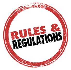Government - Government Hazardous Waste Regulations